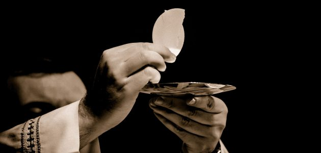 Holy Communion (09:30 – 10:00)